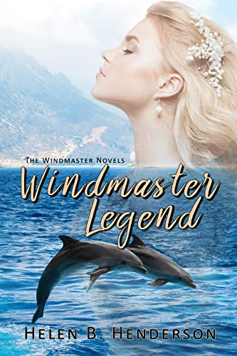 Windmaster Legend by Helen Henderson cover