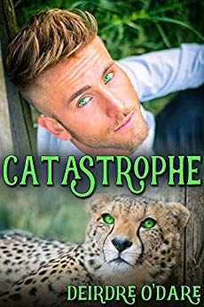 Catastrophe by Deirdre O'Dare cover