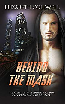 Behind the Mask by Elizabeth Coldwell cover
