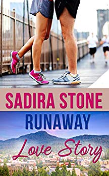 Runaway Love Story by Sadira Stone cover