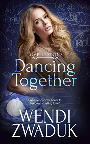 Dancing Together by Wendi Zwaduk cover
