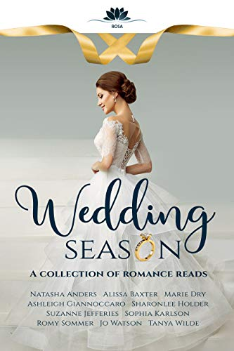 Wedding Season by Collection - Marie Dry cover