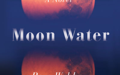 AUTHOR Pam Webber – Moon Water