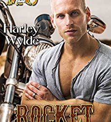 Authors Dish: Harley Wylde's Office Space