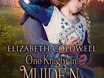 Authors Dish: Elizabeth Coldwell's Office Space