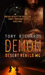 New Release for Tory Richards