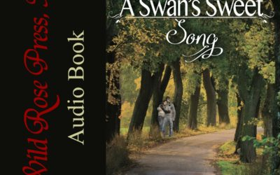 AUTHOR J. Arlene Culiner – A Swan's Sweet Song