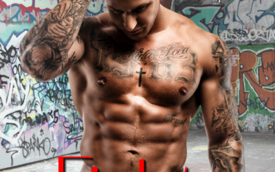 Authoer Ayden K. Morgen – Fight for You Excerpt and Giveaway
