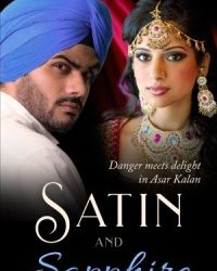 AUTHOR Reet Singh – Satin and Sapphire