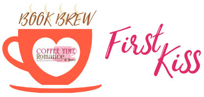 Banner - Book Brew First Kiss