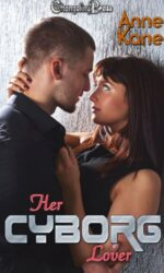 Her Cyborg Lover – First book in the Terras Five Series – only 99 cents right now!