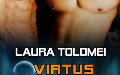 AUTHOR Laura Tolomei – Virtus Game