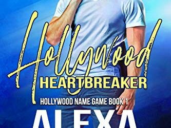 Book Brew First Meeting: Hollywood Heartbreaker by Alexa Aston