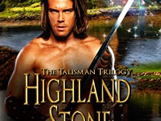 Book Brew First Meeting: Highland Stone by Sloan McBride