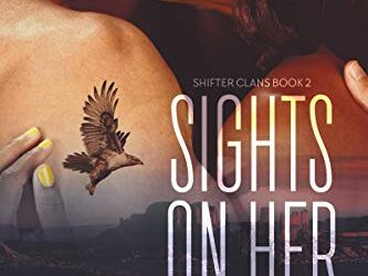 Book Brew First Meeting: Sights on Her by Laura M. Baird