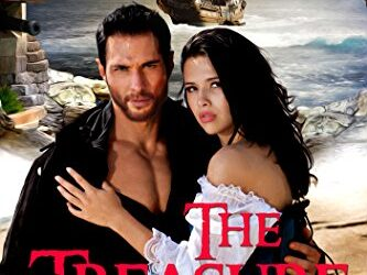 Book Brew First Kiss: The Treasure by Sloan McBride