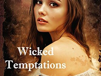 Book Brew First Meeting: Wicked Temptations by Tambra Nicole Kendall