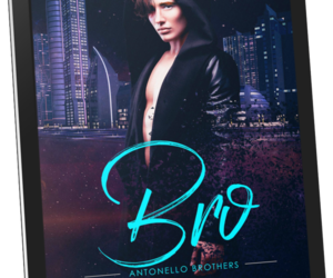 Playing hide and seek with a teenage thief #Excerpt from Bro by @KayelleAllen #SciFi