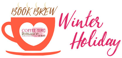 Banner - Book Brew Winter Holiday