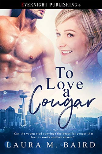 Cover - To Love a Cougar by Laura M. Baird