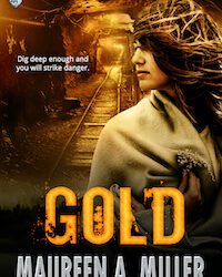 AUTHOR Maureen A. Miller – GOLD