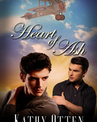 AUTHOR Kathy Otten – Heart of Ash