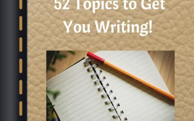 New Release… Journaling Every Week: 52 Topics to Get You Writing