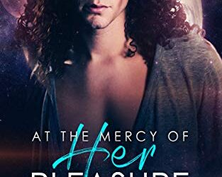 Book Brew Sizzle: At the Mercy of Her Pleasure by Kayelle Allen