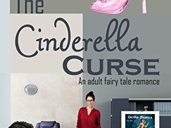 Book Brew Sizzle: The Cinderella Curse by Dee S. Knight