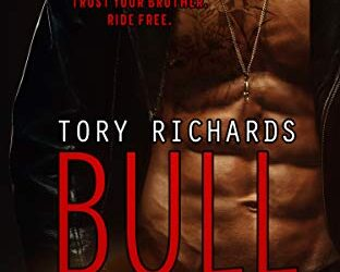 Book Brew Sizzle: Bull by Tory Richards