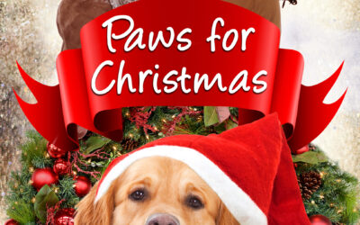 AUTHOR Mariah Lynne – Paws for Christma