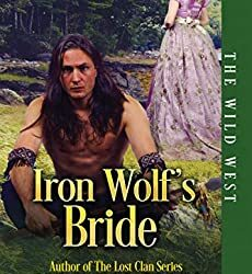 Book Brew Sizzle: Iron Wolf's Bride by Karen Kay