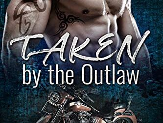 Book Brew First Kiss: Taken by the Outlaw by Tory Richards