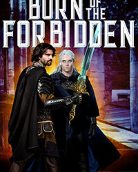 AUTHOR Missy Jane – Born of the Forbidden