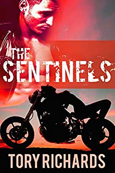 Cover - The Sentinels by Tory Richards