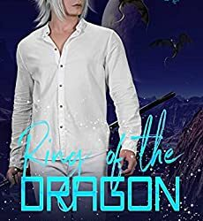 Book Brew First Kiss: Ring of the Dragon by Kayelle Allen