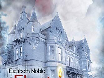 Book Brew First Meeting: Electric Candle by Elizabeth Noble
