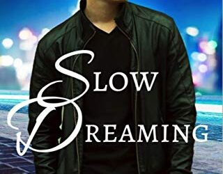 Book Brew First Kiss: Slow Dreaming by Anne Barwell