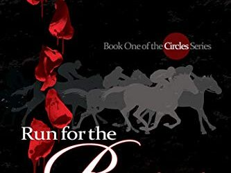 Book Brew First Kiss: Run for the Roses by Elizabeth Noble