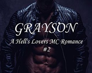 Grayson by Crimson Syn