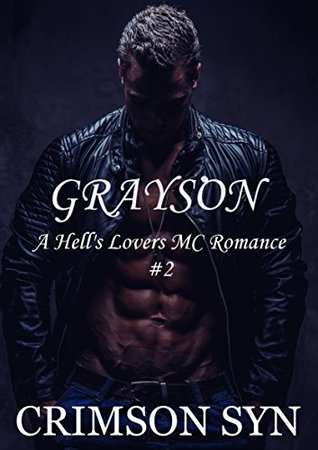 Grayson by Crimson Syn