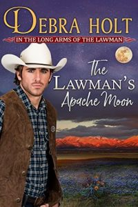 The Lawman's Apache Moon by Debra Holt