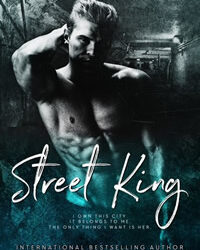 Street King by Sam Crescent