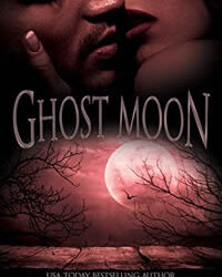 Ghost Moon By Kathryn Knight