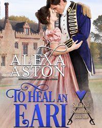 Interview with Alexa Aston