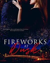 Fireworks at Dusk by Stephanie Bedwell-Grime