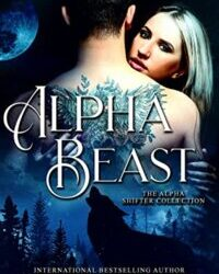 Alpha Beast by Sam Crescent