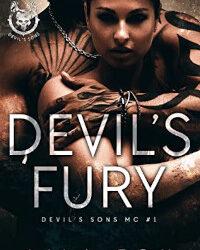 Devil's Fury by Lila Fox