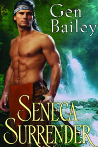 Gen Bailey's Seneca Surrender