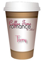 Coffee Time Romance Staffer - Tory